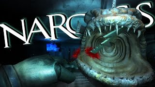 Narcosis | THE DARKEST DEPTHS OF THE OCEAN!! (Horror)
