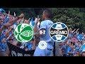 Gols - Juventude 0 x 2 Grêmio - Gauchão 2018 - RBS TV HD
