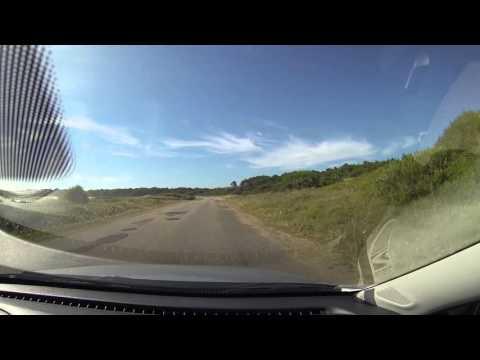 MALDONADO - Punta Negra