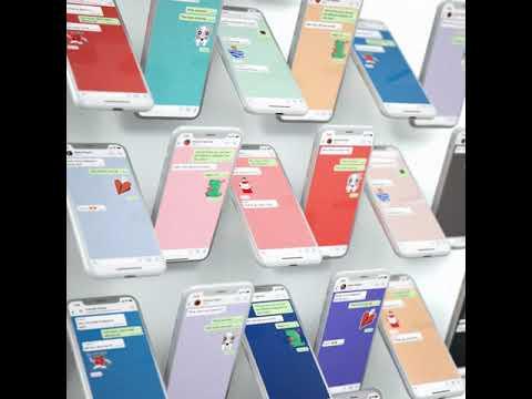 Beautiful New Wallpapers on WhatsApp