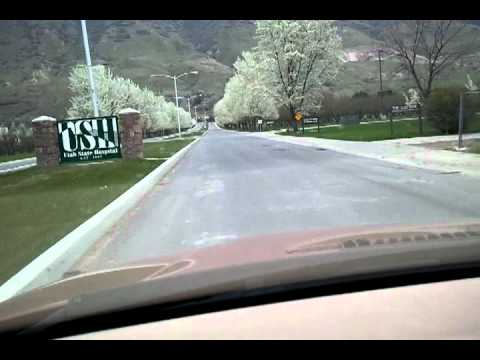 Going To Visit The Utah State Hospital - YouTube