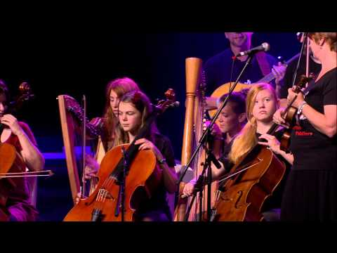 "Melbourne Scottish Fiddlers play ""Maggie West's Waltz"""
