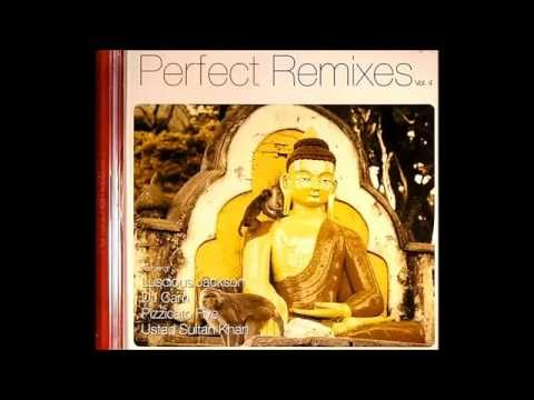 Thievery Corporation - Perfect Remixes Vol. 4