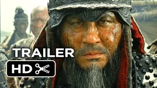 Video The Admiral: Roaring Currents Official US Release Trailer (2014) - Choi Min-sik War Drama HD download MP3, 3GP, MP4, WEBM, AVI, FLV Maret 2018