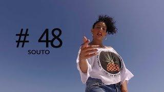 Perfil #48 - Souto - Asas Abertas (Prod. Dudu Foxx)