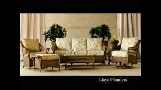 Lloyd Flanders Construction - Outdoor Wicker Furniture - Wicker Central.com
