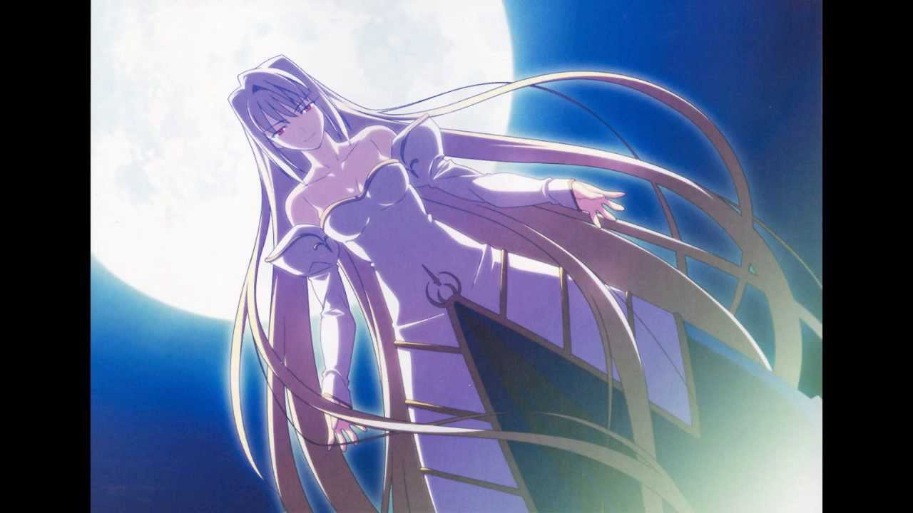 Image result for melty blood actress again archetype earth