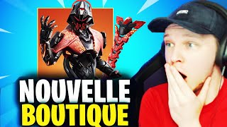 🔴I'OFFRE THE NEW SKIN IN THE FORTNITE BOUTIQUE OF AUGUST 18 to 2H! TROLL WITH OCEANE IN DUO