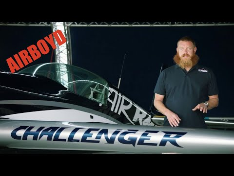 Why Planes Fly - Red Bull Tech Talk with Jim Reed
