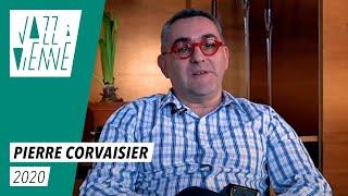 Pierre Corvaisier - photographe à Jazz à Vienne