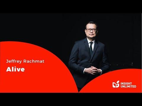 Jeffrey Rachmat - Alive