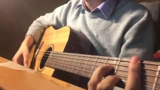 [Ngọt] Em dạo này - guitar cover