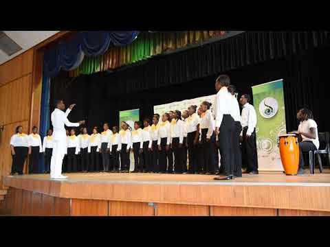 Immanuel Mass Choir