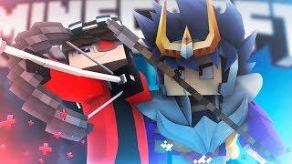 МЫ ПОТЕРЯЛИ ДРУЗЕЙ! Minecraft WynnCraft