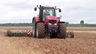 Trelleborg and Tractor of the Year 2017: Let the Challenge Begin