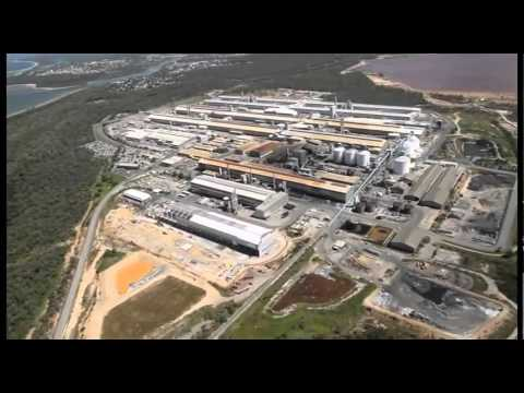 Gladstone LNG - GLNG - Jobs And Industry