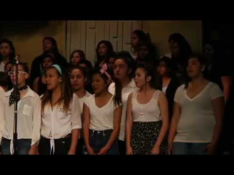 Abraham Lincoln Middle School And Selma High School Youtube