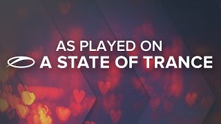 Ben Gold feat. Eric Lumiere - Hide Your Heart (Chris Schweizer Remix) [ASOT720]