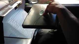 видео Портативные DVD-плееры с диагональю экрана 13 дюймов