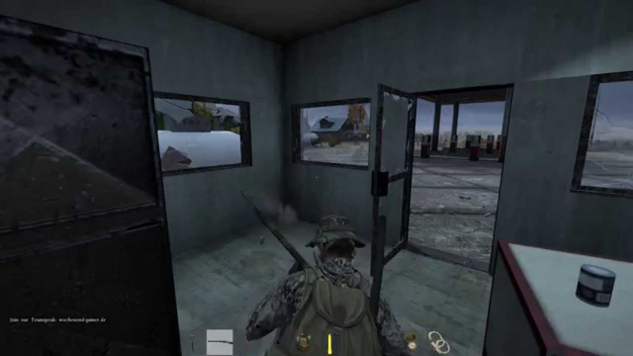 how to kill yourself in dayz