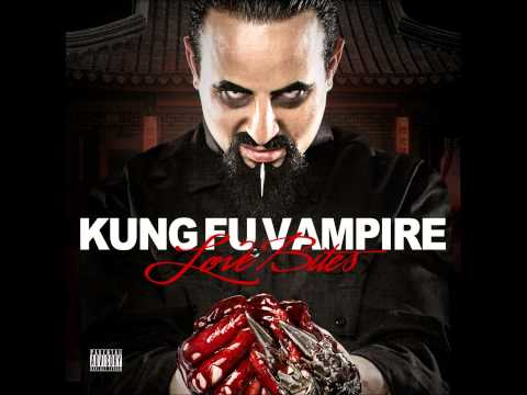 Kung Fu Vampire feat. Twisted Insane- Feels Like I'm Dying