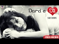 DARD E DIL || SAD SONGS || VIDEO JUKEBOX 2017 || ALL HITS PUNJABI SONGS ENTERTAINMENT -2017