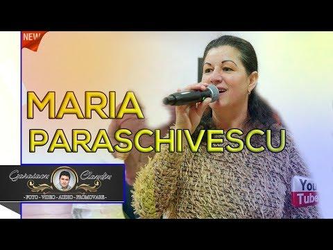 MARIA PARASCHIVESCU - HAI SA JUCAM DANTUL CA SUNT IUTE LA-NVARTIT | SUPER COLAJ HORE SI SARBE
