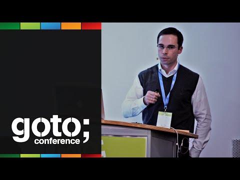 GOTO 2015 • Web APIs that Developers Love • Kai Spichale