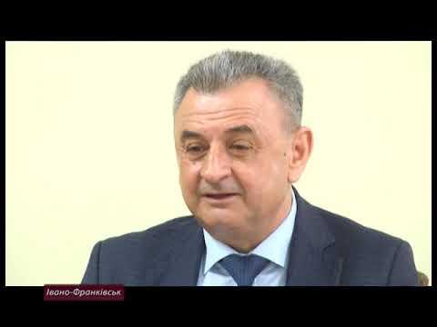 Підсумки роботи Івано-Франківського обласного центру зайнятості у 2018-му році