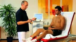 Serviciile de fizioterapie Medpark - pentru o recuperare rapidă și o viață fără dureri