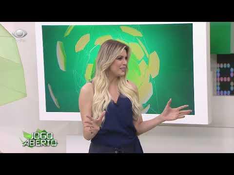 Jogo Aberto - 17/07/2018 - Parte 3