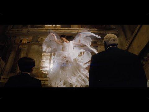 Bringing 'Artemis Fowl' To Life – Exclusive Featurette