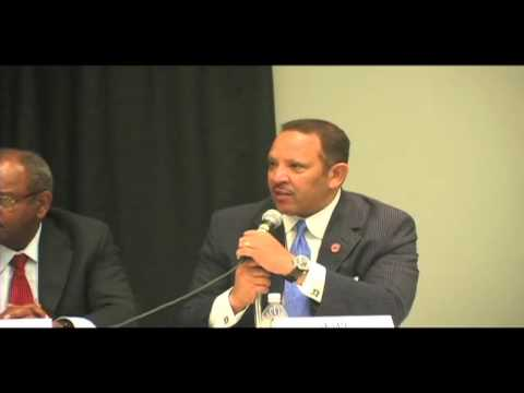 Black Wealth Financial Empowerment Forum CBC 092311