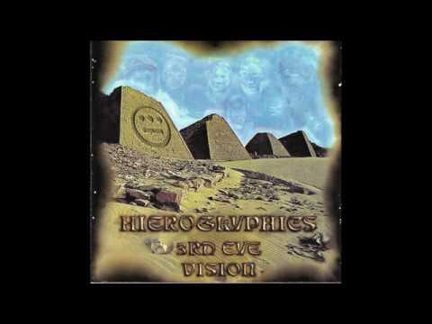 Hieroglyphics - 19 No Nuts (HQ)