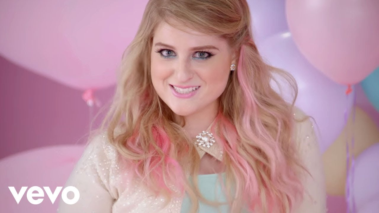Meghan Trainor All About That Bass Official Music Video