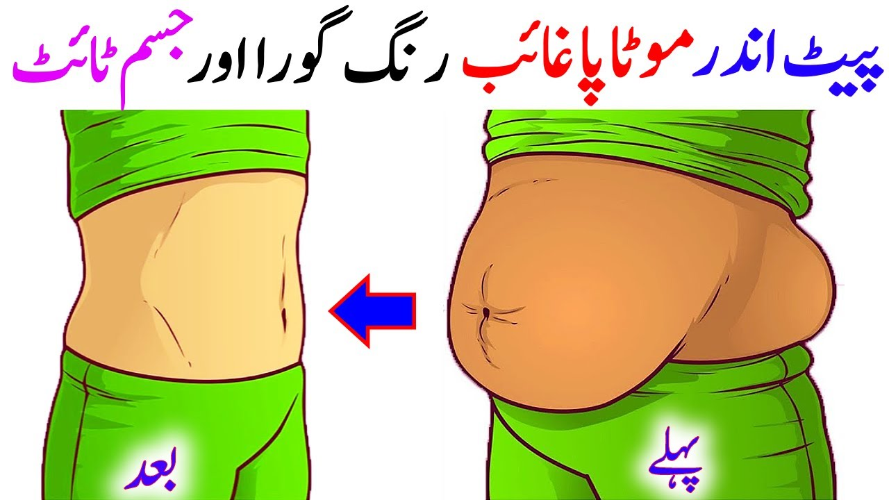 The Strongest Fat Burner Remedy to Lose Weight and Belly Fat