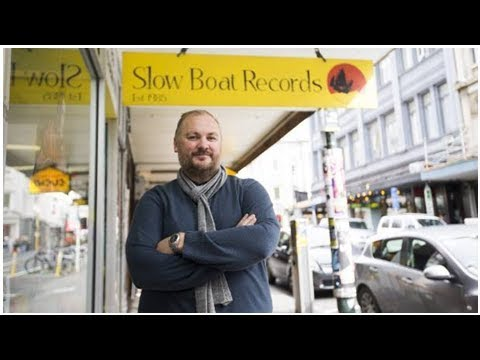 World Record Store Day highlights the diversity of music-lovers and the romance of the record