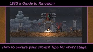 Guide to Kingdom: Basics, Advanced Strats, and Winning in 25 Days