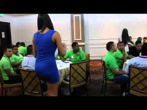 APRENDAMOS A NEGOCIAR - ICAE MARKETING - PANAMA