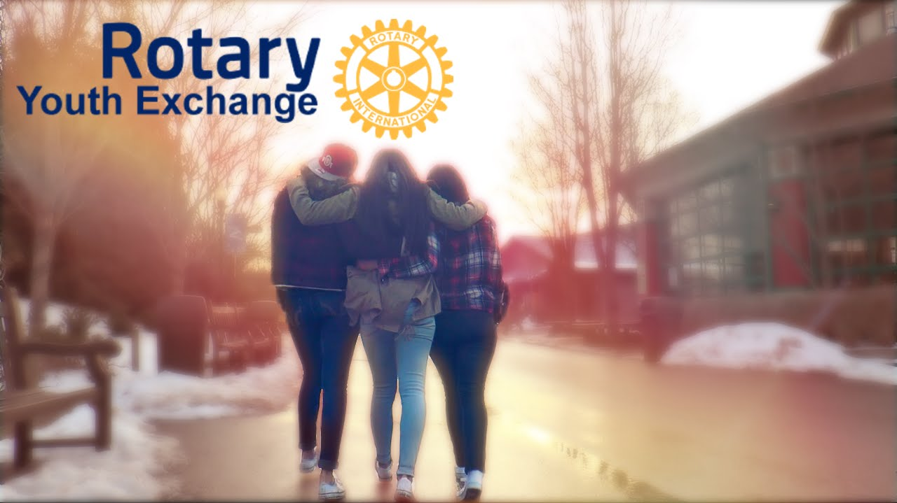 Rotary Youth Exchange District 6690Information for Rotary