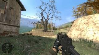 |CS:S MAC-10| Fallout's Tactical MP9