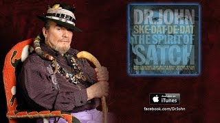 Dr. John: Sometimes I Feel Like A Motherless Child (featuring Anthony Hamilton)