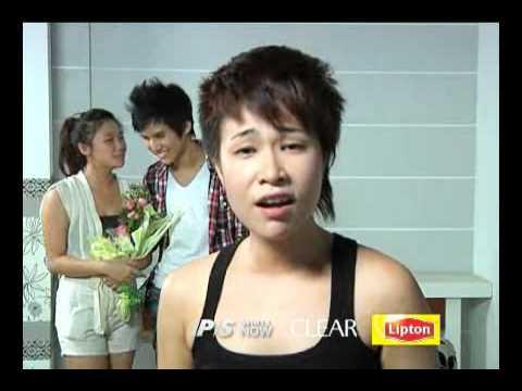 Vietnam Idol 2010 - Nhạc kịch hài do Khoa - Hương ...