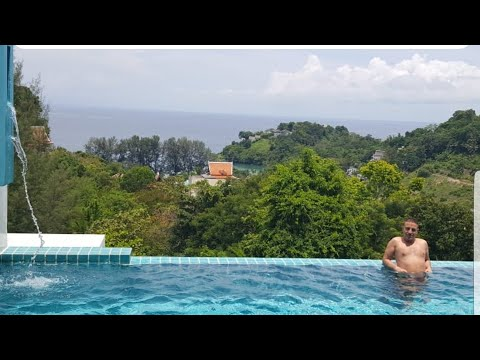 Thailand Best hotel resort to stay in phuket