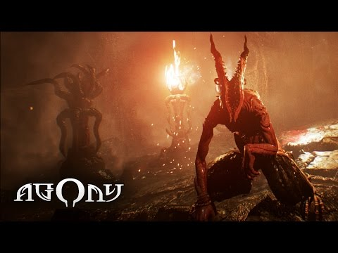 Agony - Official Extended Trailer