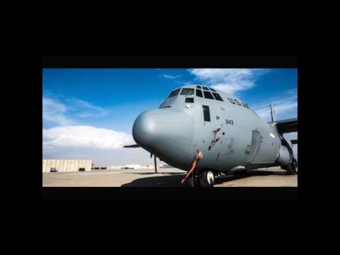 41st Airlift Squadron 75th Anniversary