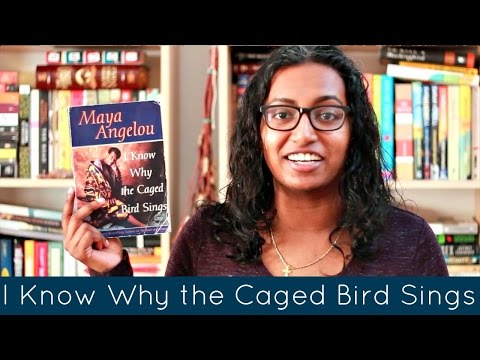 Review: I Know Why The Caged Bird Sings by Maya Angelou