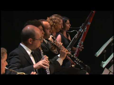 Beethoven: Piano Concerto No. 2, Mvmt. 2 - Argerich, Takács-Nagy, VFCO