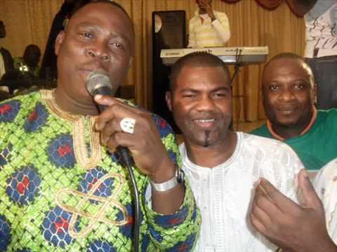 Saka Orobo - Eyi wa pa da ( Settlement ) Album