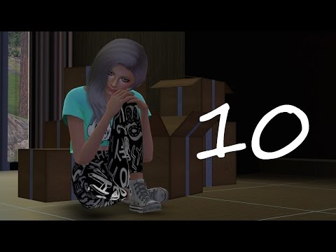 If I had you | S3 Episode 10 (sims 3 series)